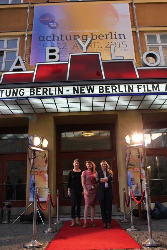 Achtung Berlin Film Festival