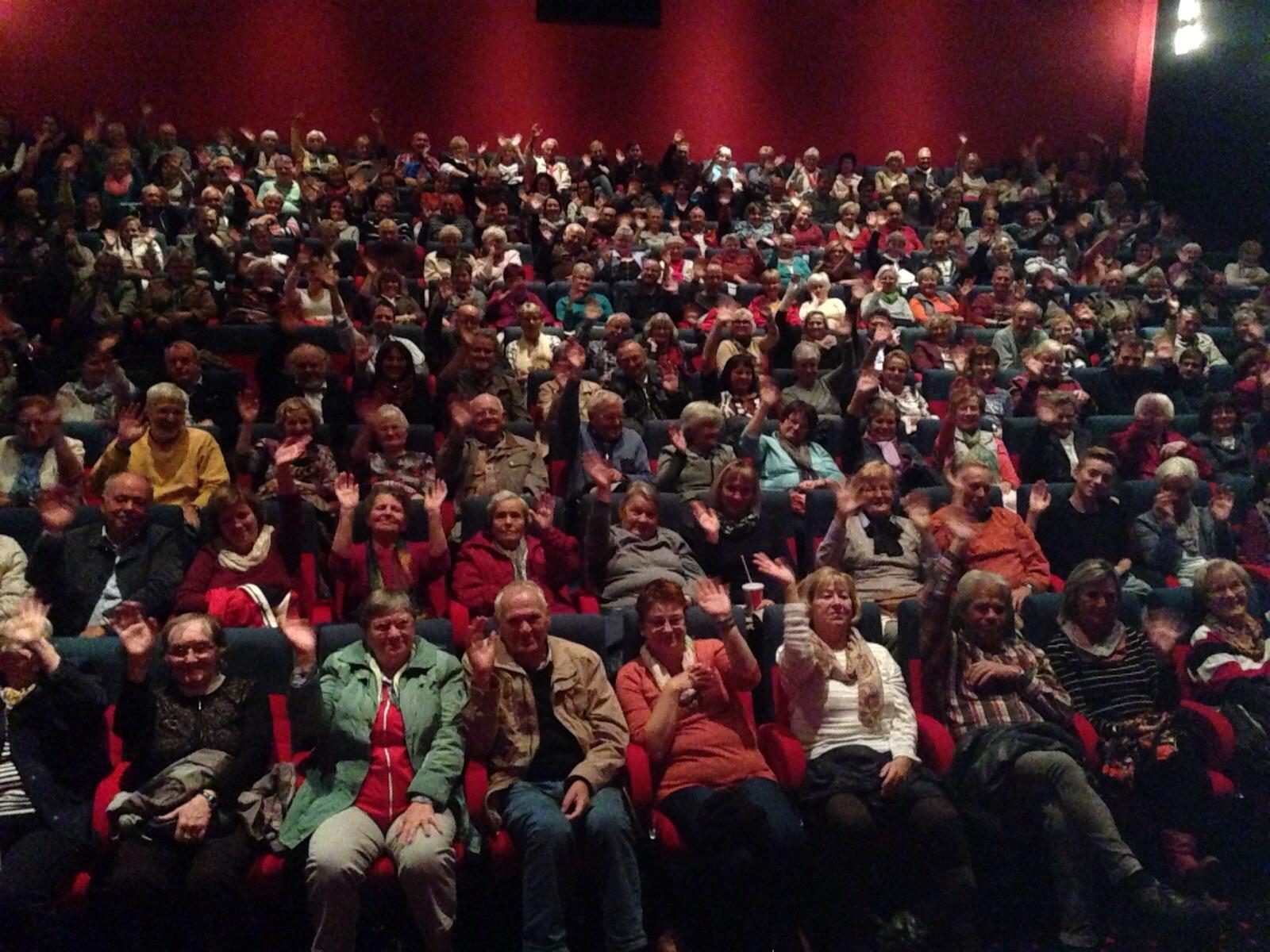 Moviestar Parchim Programm